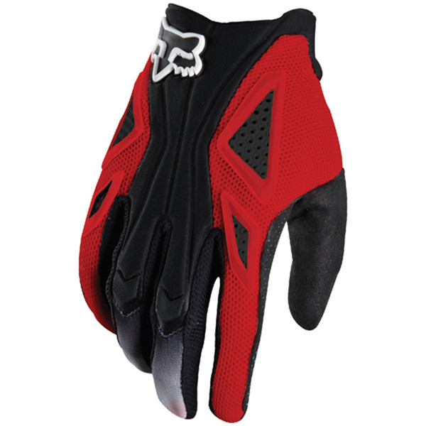New Model Fox Dirt Bike Racing Gloves for Rider
