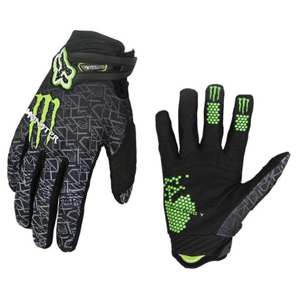 New Moster Motorcycle Gloves for Racing Rider