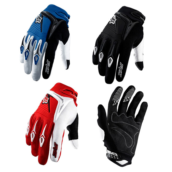 Quality Motorcycle Accessories Racing Gloves