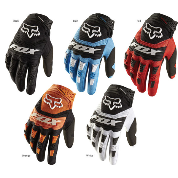 Quality Skidproof Racing Sports Gloves