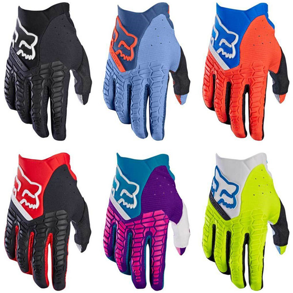 Bike Pawtector Gloves Mx/MTB Gloves