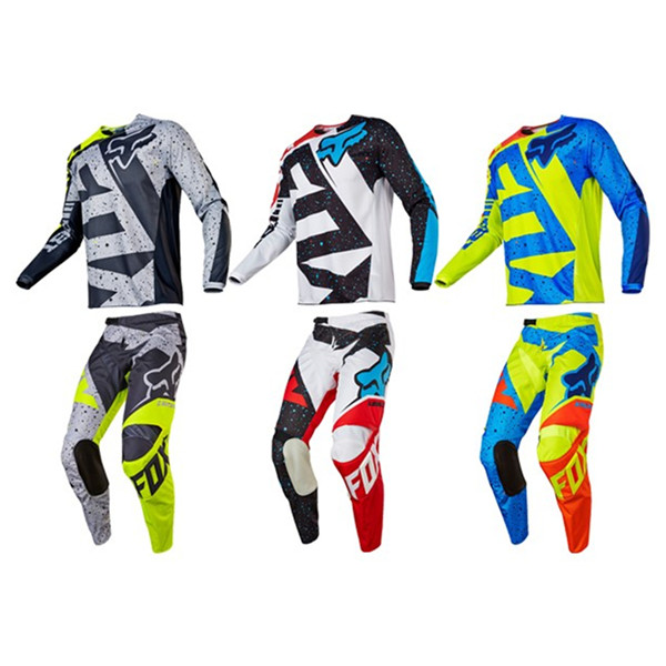 Racing Motocross Clothing Printing Clothes